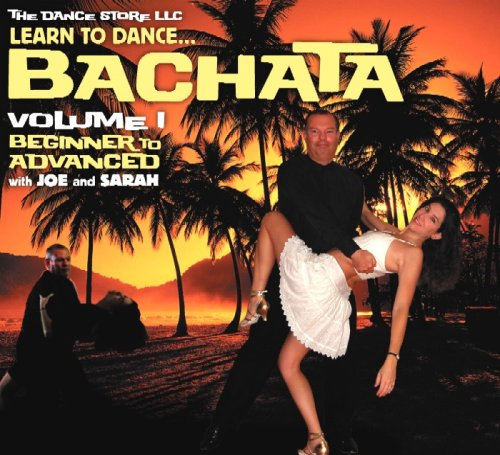Learn Dance Bachata Joe Baker product image