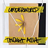 51ovA2vJFpL. SL160  - Tonight Alive - Underworld (Album Review)