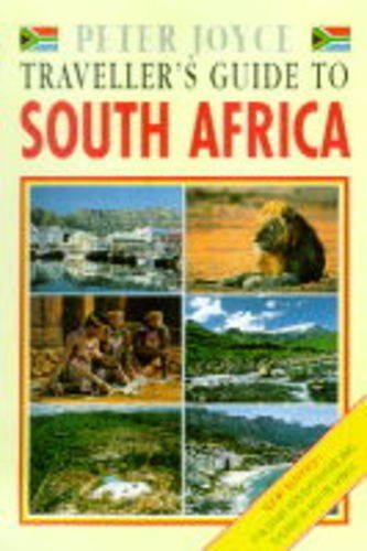 Traveller's Guide to South Africa (Traveller's guides)
