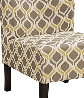 Signature Design by Ashley Contemporary Accent Chair
