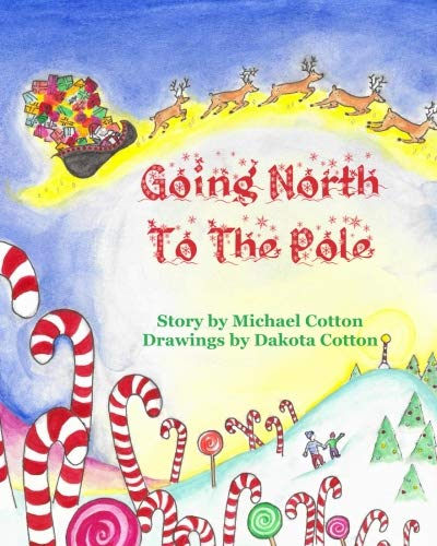 Going North To The Pole ()