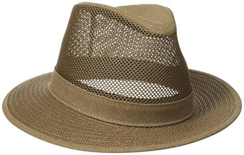 Henschel Safari Packable Breezer Hat, Earth, Small