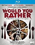 Cover Image for 'Would You Rather'