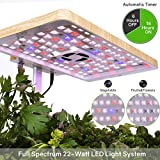 Moistenland Hydroponics Growing System,Indoor Herb