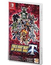 Super Robot Wars T-Nintendo Switch