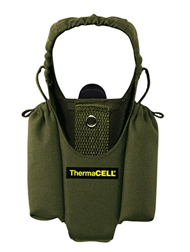 Thermacell Mosquito Repeller Holster Olive MR HJ