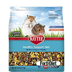 Kaytee FortiDiet Healthy Support Diet
