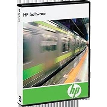 HP 512485-B21 - iLO Advanced 1 Server License with 1yr 24x7 Tech Support  and Updates