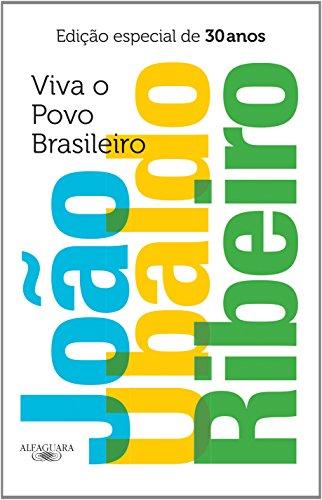 Viva o Povo Brasileiro