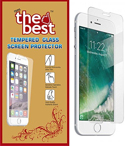 Xiaomi MI A1 Tempered Glass Screen Guard by The Best Screen guards
