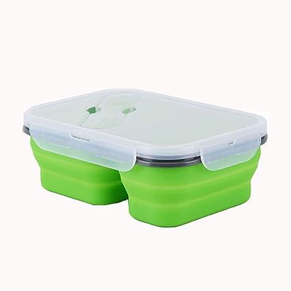 Amazon.com: MMZX - Recipiente de almacenamiento de alimentos ...
