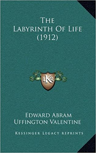 Book The Labyrinth of Life (1912)