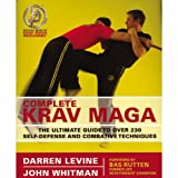 Complete Krav Maga Book