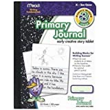Mead Primary Composition Book