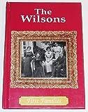 The Wilsons, Cass R. Sandak, 0896866513