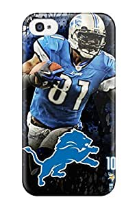 Faddish Phone Detroit Lions Case For Iphone 5C Cover Perfect Case Cover