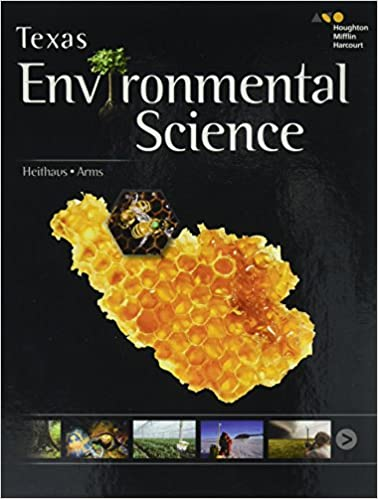 Holt Environmental Science: Student Edition 2008