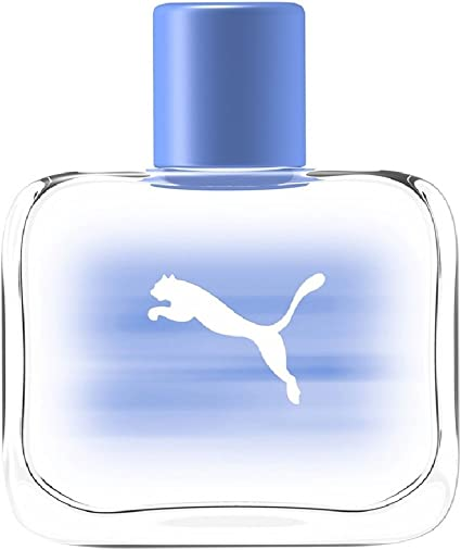 acortar reparar Montón de  Puma Flowing Male Eau de Toilette Perfume 25 ml: Amazon.co.uk: Beauty