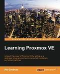 Learning Proxmox VE