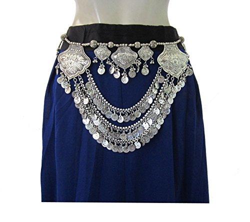 Buy fringe belts for women plus size