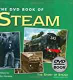 Book of Steam, Clive Groome, 1906229856