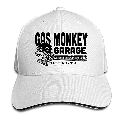 Cinocu Gas Monkey Garage