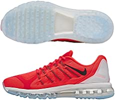 8d4583cba5 Mens Nike Air Max 2015 Running Shoes Size 11.5