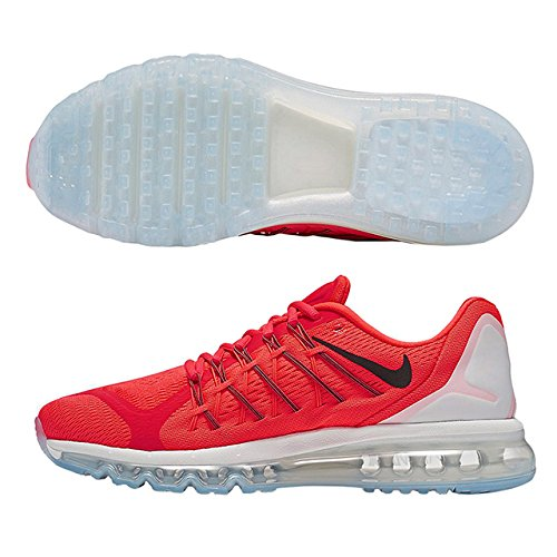 newest a7354 6c714 Galleon - Nike Mens Air Max 2015 Running Shoe