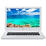 """Acer Chromebook CB5-311-T8BT 13,3"""" Blanc (Nvidia Tegra K1, 4 Go de RAM, Mémoire 32 Go, Chrome OS)"""
