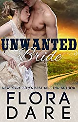 Unwanted Bride: A Mail Order Bride Western Historical Romance (English Edition)