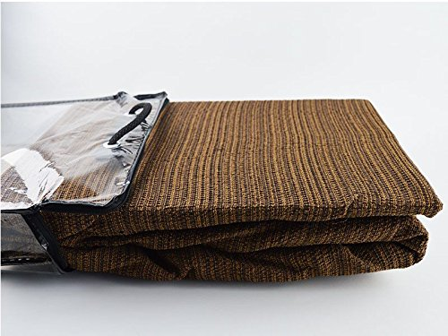 Catay Home Fundas para sofá Color marrón elástica Jacquard ...