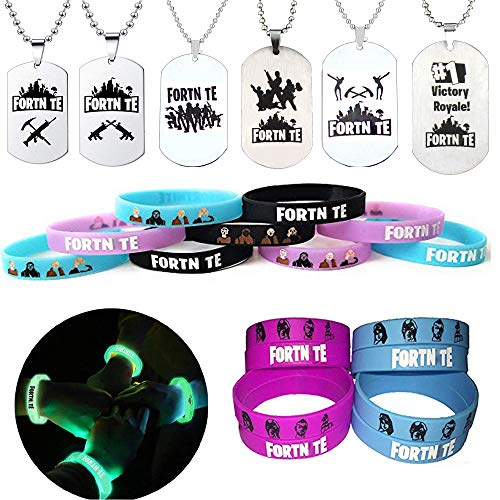(game Bracelet ,game Party Wristband ,Fortress night game Suit Party Theme Party supplies)