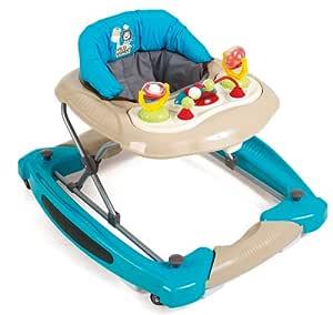 Olmitos Wild Friends - Andador para bebé: Amazon.es: Bebé