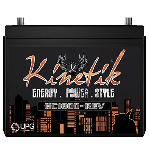 HC1800 1800 Watt Car Audio Battery for 780w (780 Car)