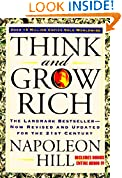 Napoleon Hill (Author), This Ebook Features Amazing Dynamic Chapter Link Navigation for a Premium Reading Experience Plus  BONUS Entire Audiobook (Preface) (5431)  Buy new: $0.99