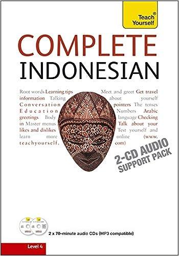 Complete indonesian bahasa indonesia teach yourself audio complete indonesian bahasa indonesia teach yourself audio support amazon eva nyimas christopher byrnes 9781444102437 books m4hsunfo