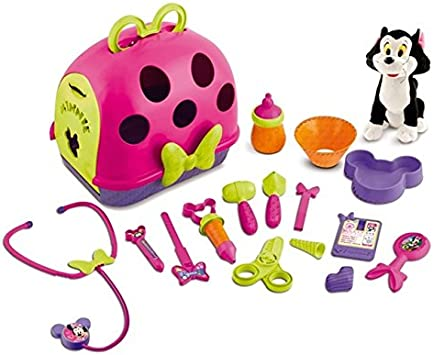 Disney Minnie Mouse Vet Set: Amazon.co.uk: Toys & Games