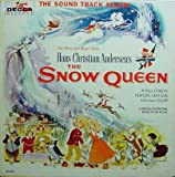 THE SNOW QUEEN - ORIGINAL SOUNDTRACK