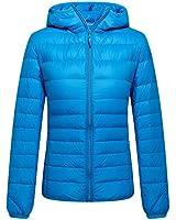 ZSHOW Women's Outwear Hooded Winter Coat...