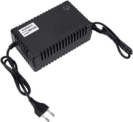 36V 1,6-1,8A 3-poliges Batterie Ladegerät für E-Scooter