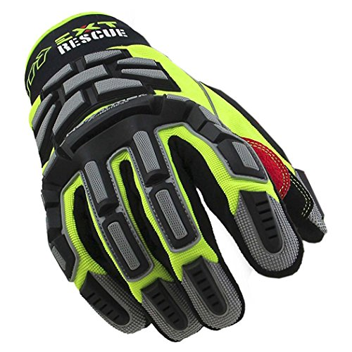 HexArmor 내 절 창 장갑 EXT Rescue 4011 S 754182 / Hexarmor anti-cutting gloves EXT Rescue 4011 S 754182