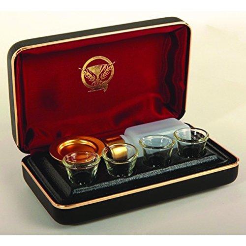 portable communion set - 7