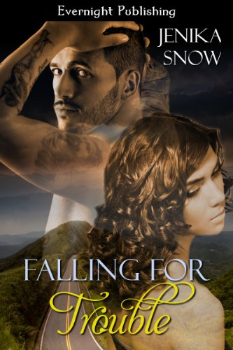 Falling For Trouble Kindle Edition By Jenika Snow Literature