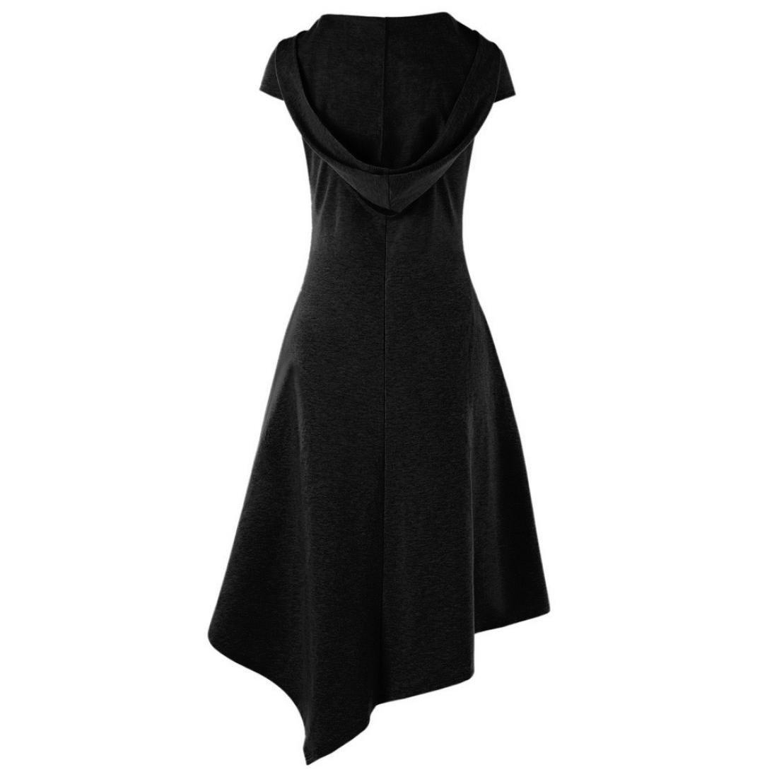 9ea2debba40 Amazon.com  Hooded Dress