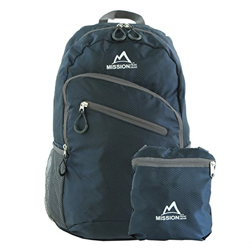 mission-peak-gear-lite-1800-25l-foldable-packable-hiking-backpack-daypack-ultra-lightweight-durable-