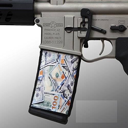 ultimate-arms-gear-ar-mag-cover-socs-for-30rd-steel-aluminum-usgi-mags-brand-new-benjamins-100-dolla