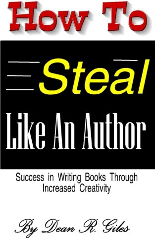 How Steal Like Author Creativity product image