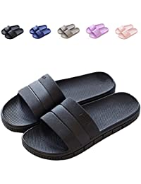Women and Men Bath Slipper Anti-Slip for Indoor Home House Sandal