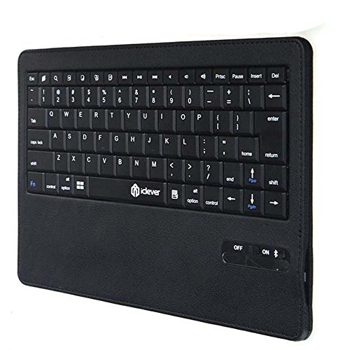 iClever Keyboard Detachable Wireless Microsoft