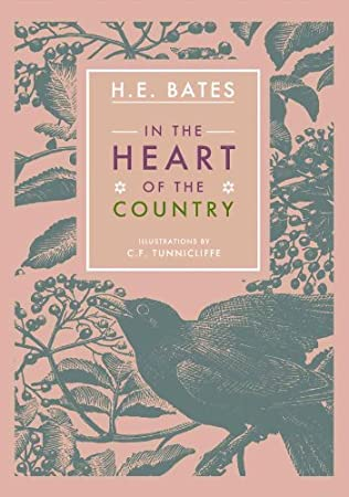 book cover of In the Heart of the Country